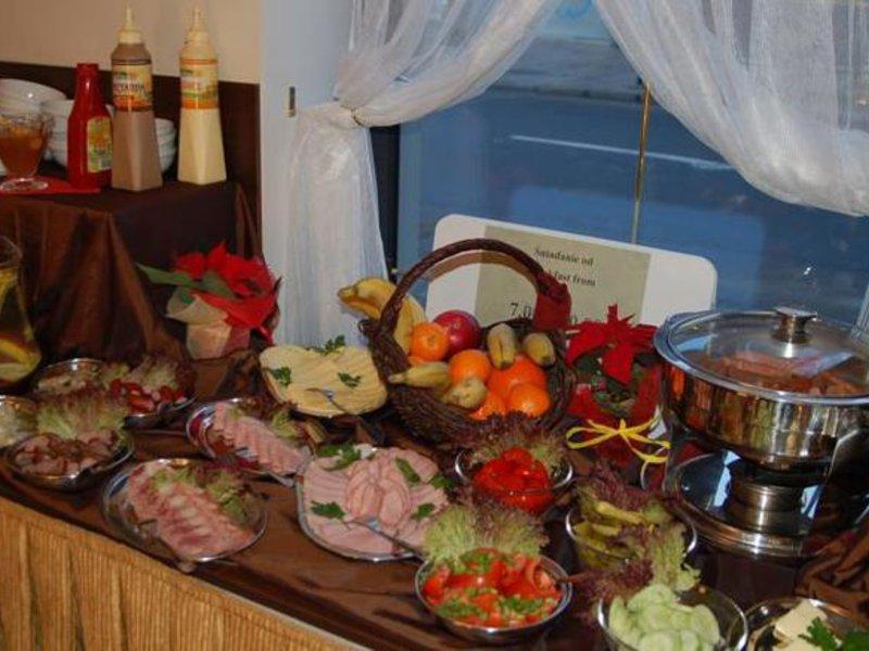 Antica Guesthouse Restaurant