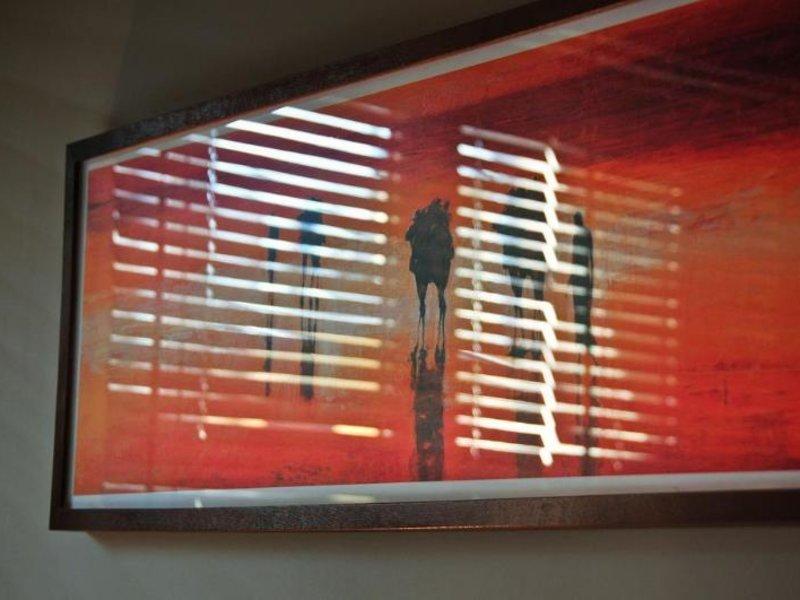 La Gioia Modern Designed Studios Außenaufnahme