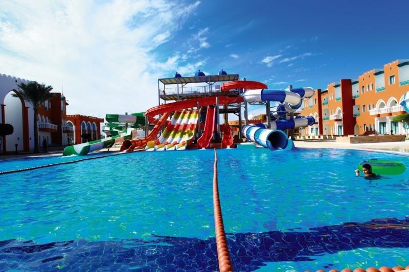 SUNRISE Garden Beach Resort Sport und Freizeit