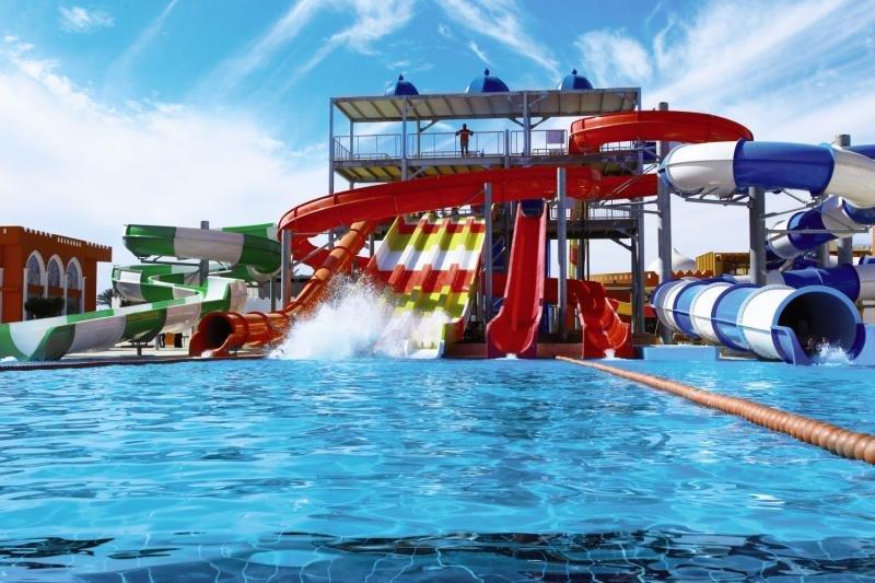 SUNRISE Garden Beach Resort Pool