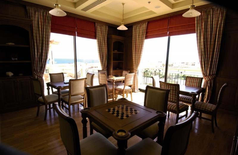 The Cascades Golf Resort, Spa & Thalasso Sport und Freizeit