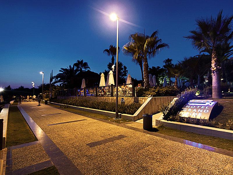 Hotel Grand Side Strand