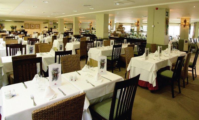 ONA Marinas de Nerja Beach & Spa Restaurant