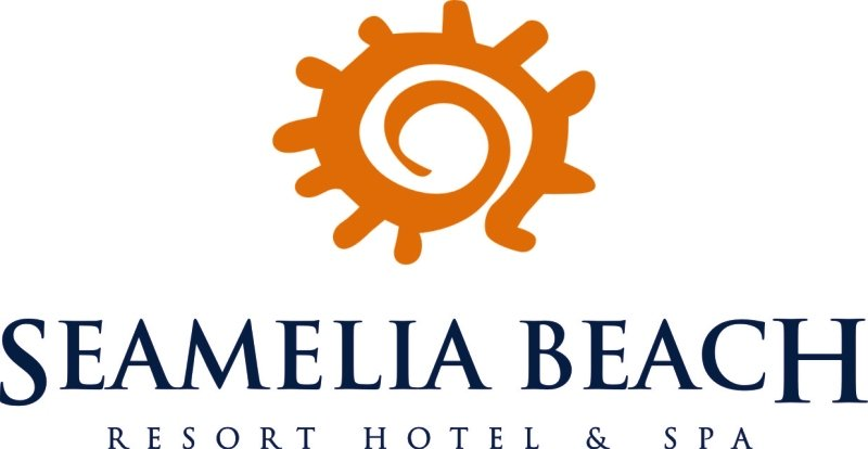 Seamelia Beach Resort & Spa Logo