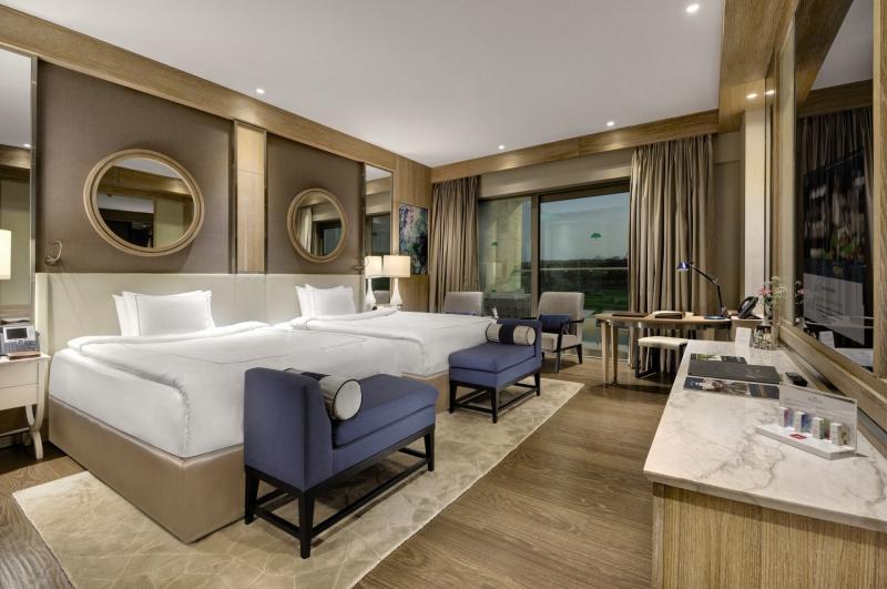 Regnum Carya Golf & Spa Resort Wellness
