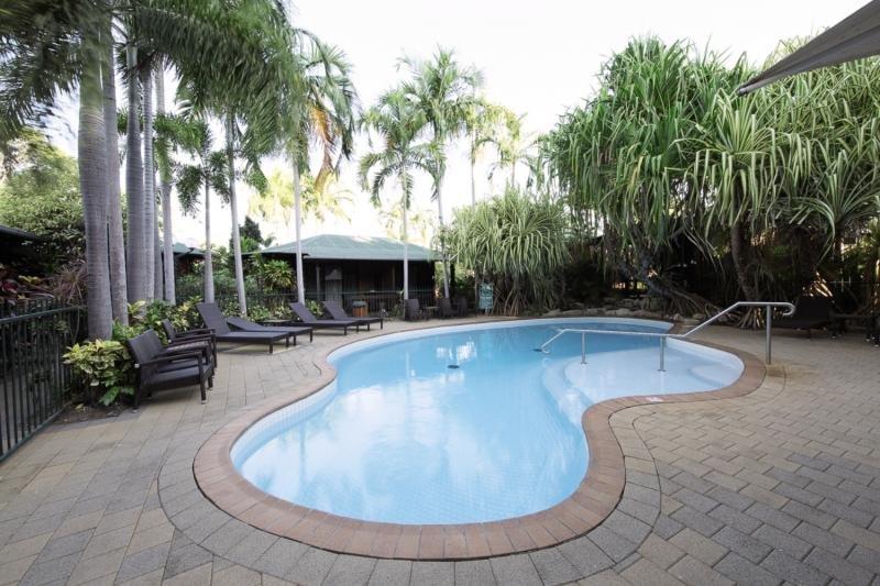 Palms City Resort Wellness