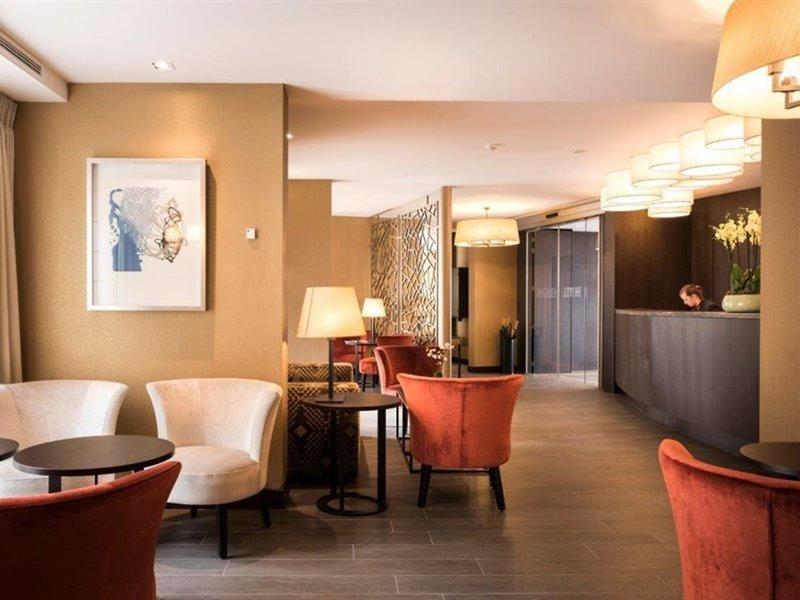 Aragon Lounge/Empfang