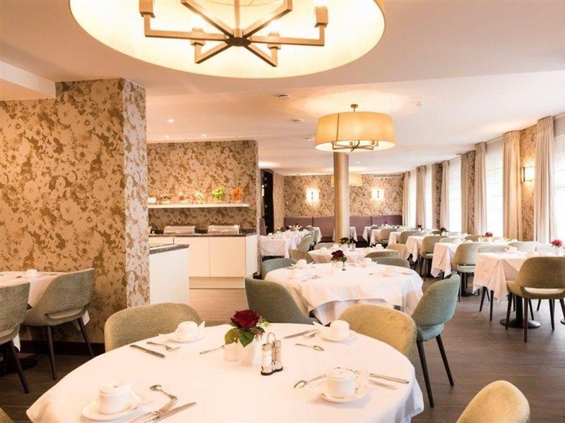 Aragon Restaurant