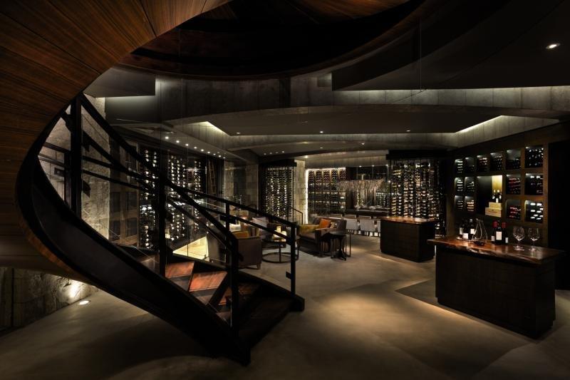 Rosewood Abu Dhabi Bar
