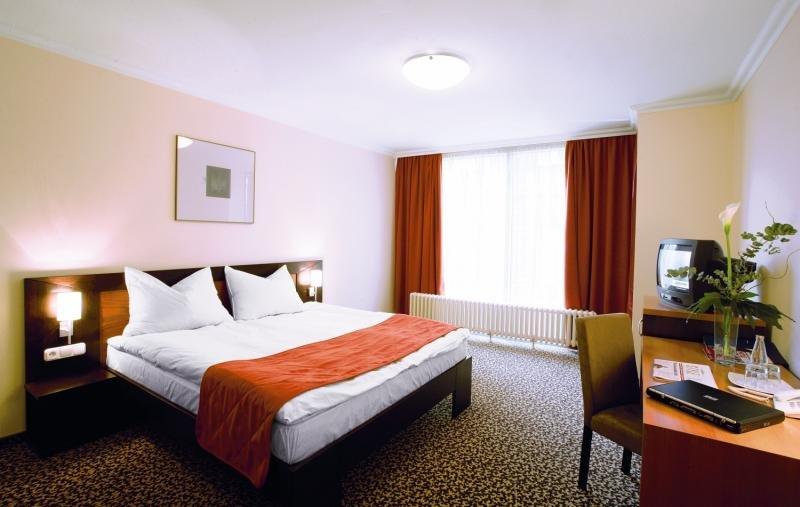 Ambra Hotel Wohnbeispiel