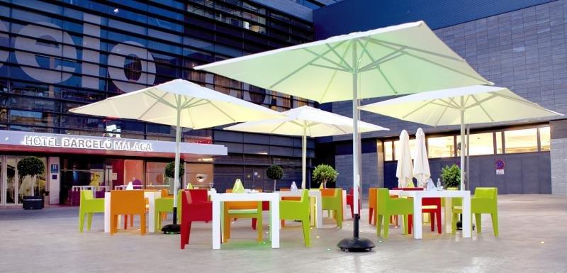 Barcelo Malaga Restaurant
