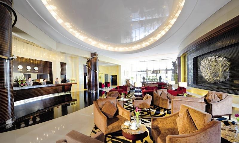 Grand Millennium Dubai Restaurant