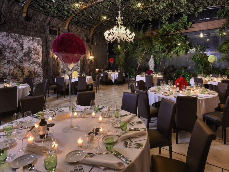 Papadopoli Venezia MGallery Collection Restaurant