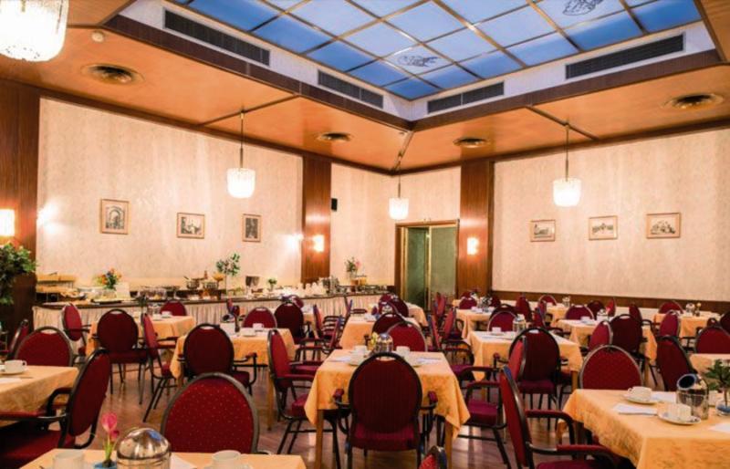 Mozart Konferenzraum