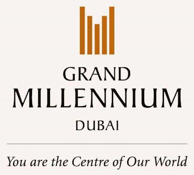 Grand Millennium Dubai Modellaufnahme