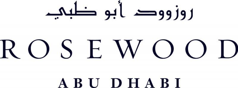 Rosewood Abu Dhabi Modellaufnahme