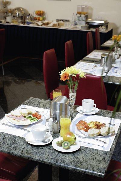 Ambra Hotel Restaurant