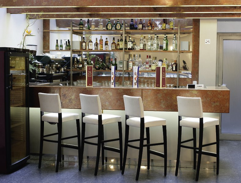 Ambra Hotel Bar