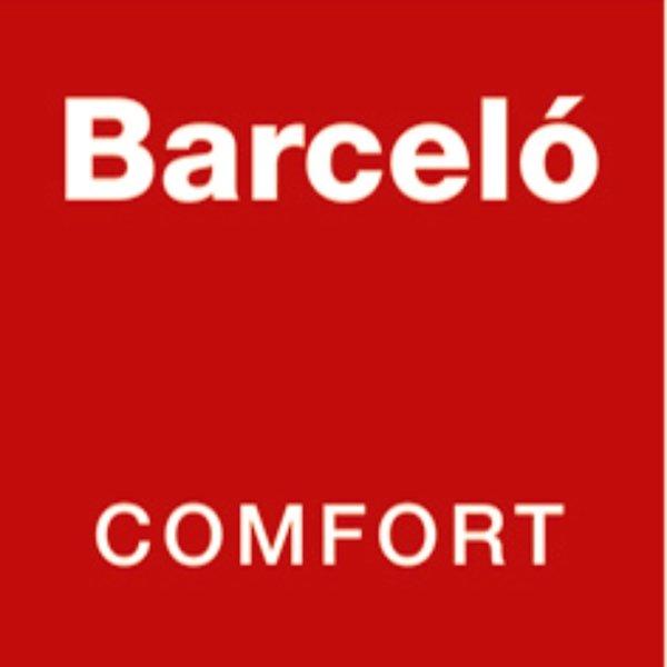 Barcelo Malaga Landkarte