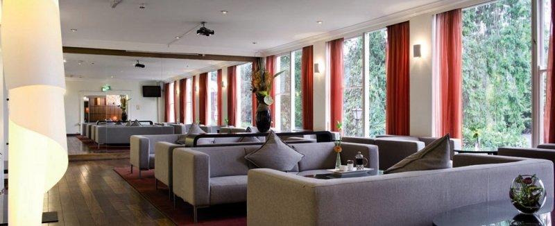 Sandymount Lounge/Empfang