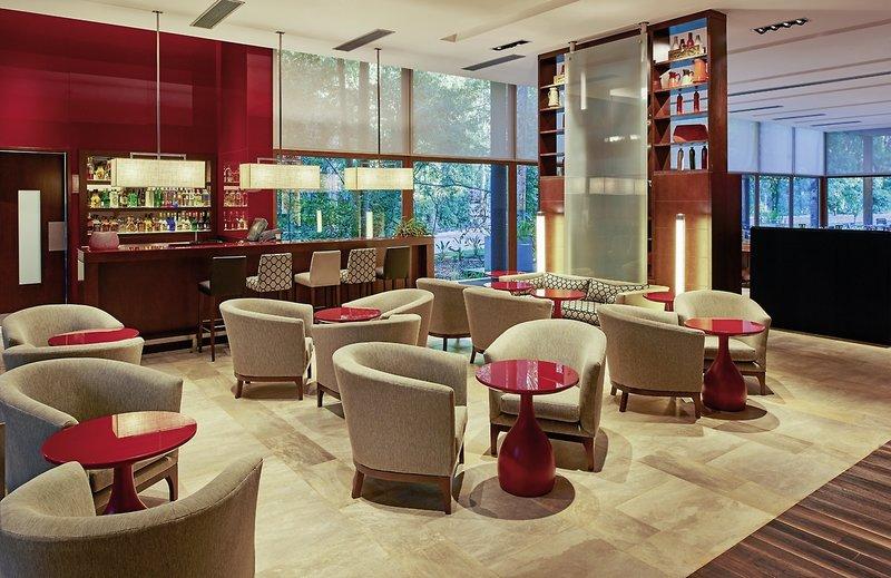 Mercure Iguazu Hotel Iru Bar