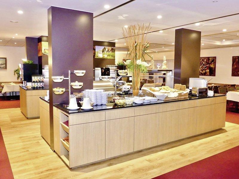 Hotel de Medici Restaurant