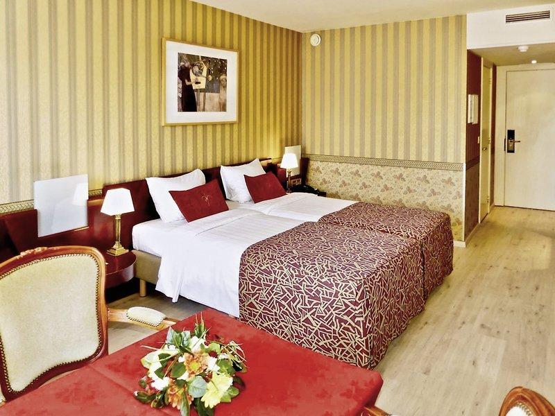 Hotel de Medici Wohnbeispiel