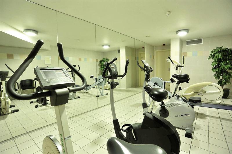 Hotel de Medici Sport und Freizeit
