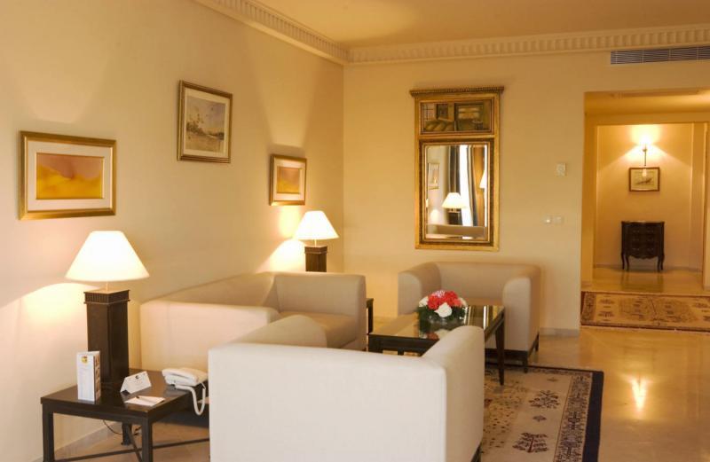 Alhambra Thalasso Wohnbeispiel