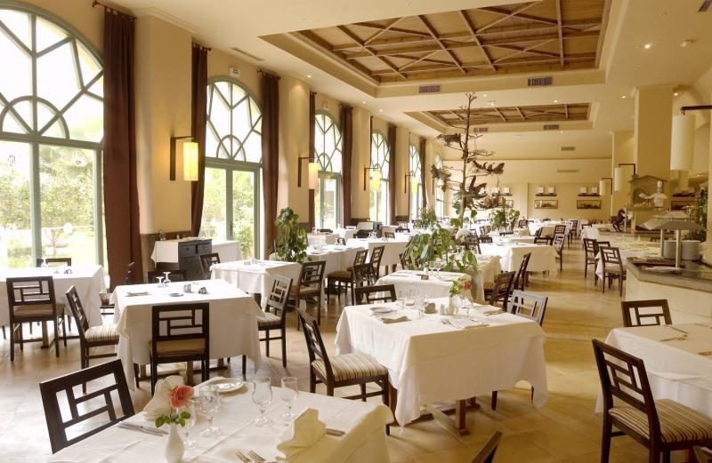 Alhambra Thalasso Restaurant