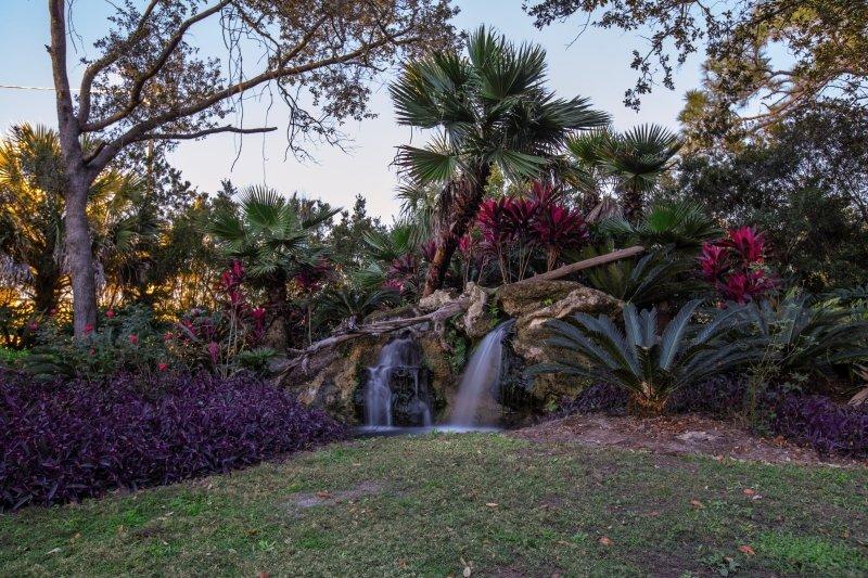 Champions World Resort Garten