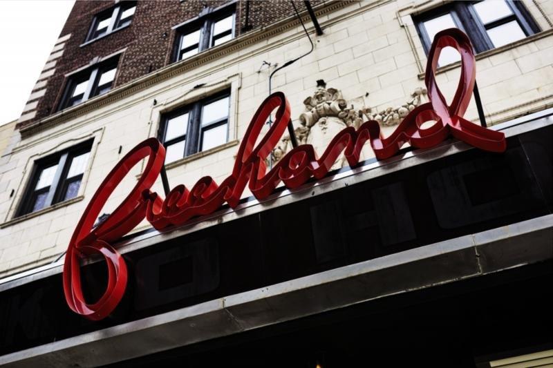 Freehand Chicago Hotel & Hostel Außenaufnahme
