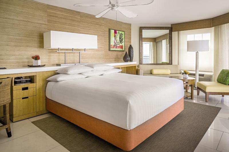 Hyatt Centric Key West Resort & Spa Wohnbeispiel