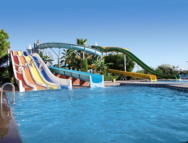 Paloma Oceana Pool