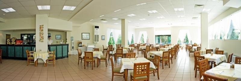 Magnolia Hotel & Spa Restaurant