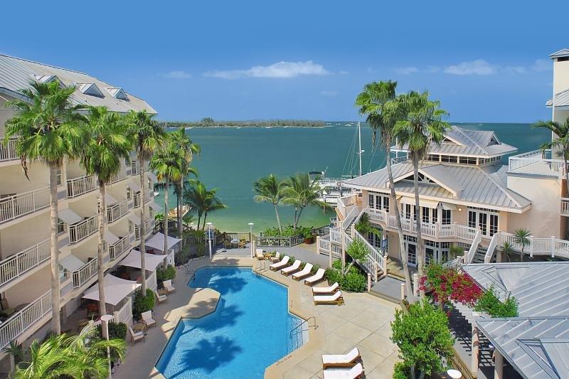 Hyatt Centric Key West Resort & Spa Außenaufnahme