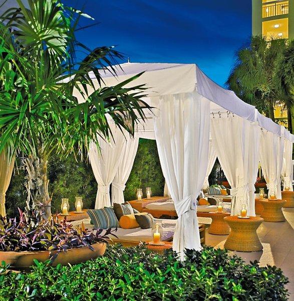 Hyatt Centric Key West Resort & Spa Garten