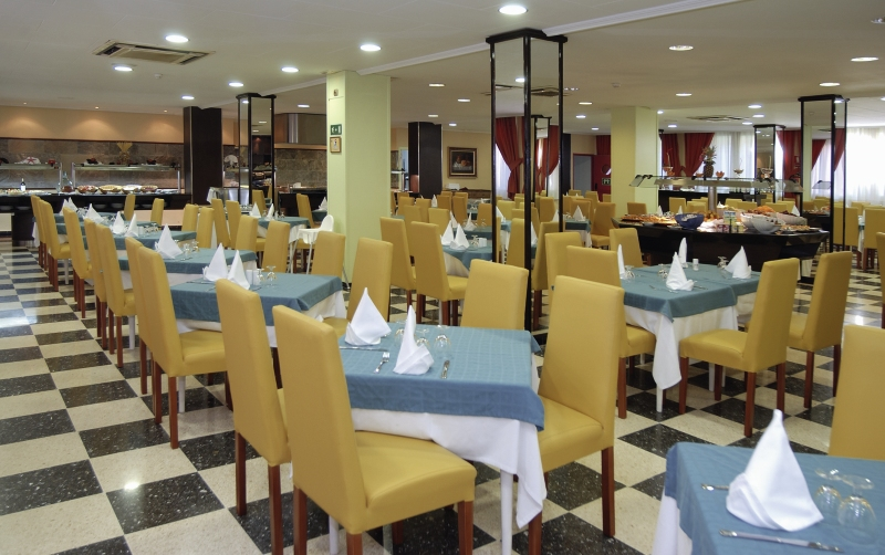 BQ Bulevar Paguera Restaurant
