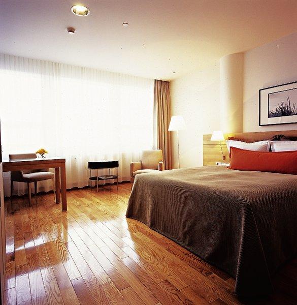 Hilton Reykjavik Nordica Wohnbeispiel