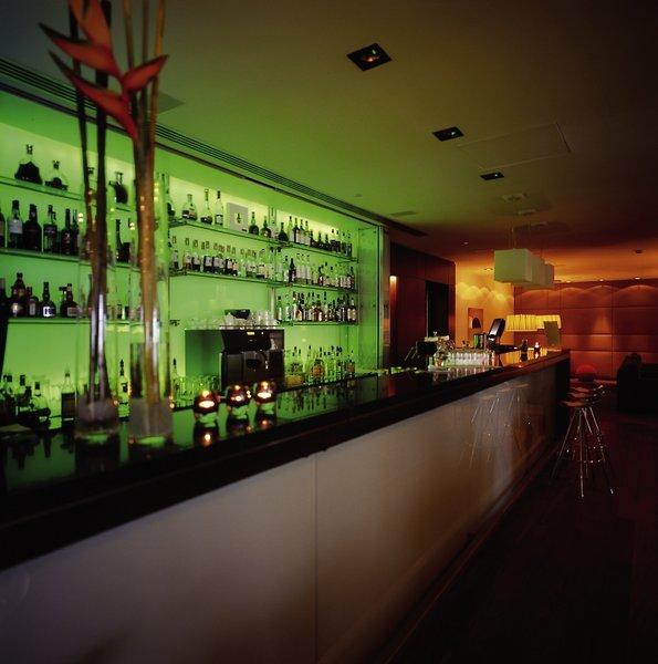 Hilton Reykjavik Nordica Bar