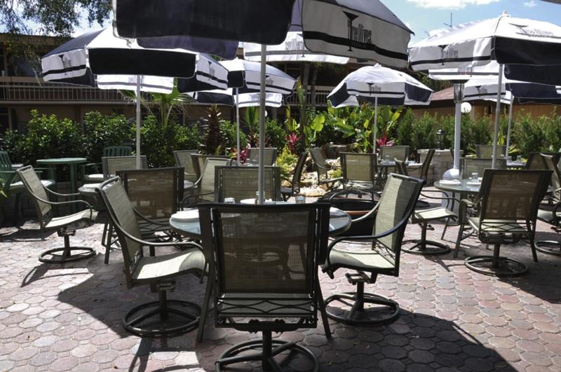 Champions World Resort Bar