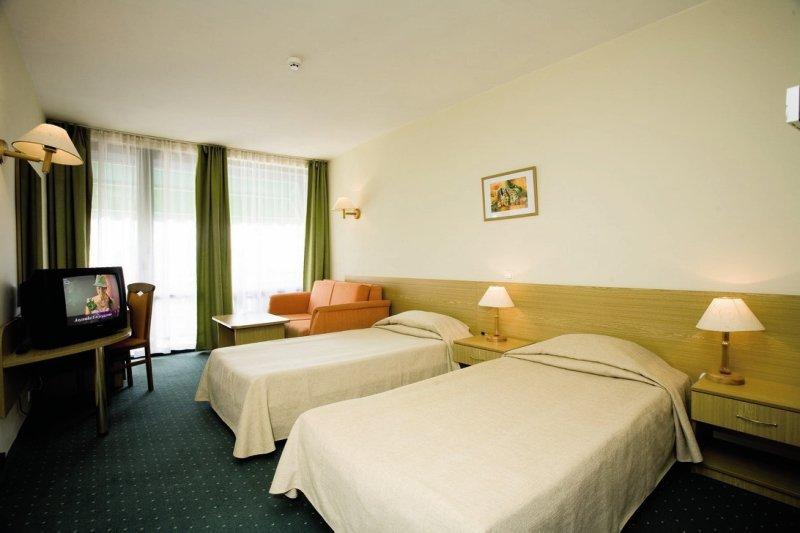 Magnolia Hotel & Spa Wohnbeispiel