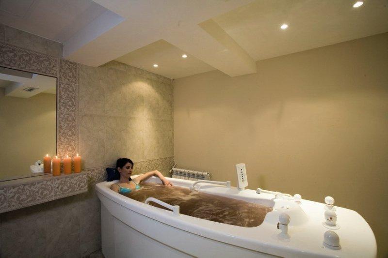 Magnolia Hotel & Spa Wellness