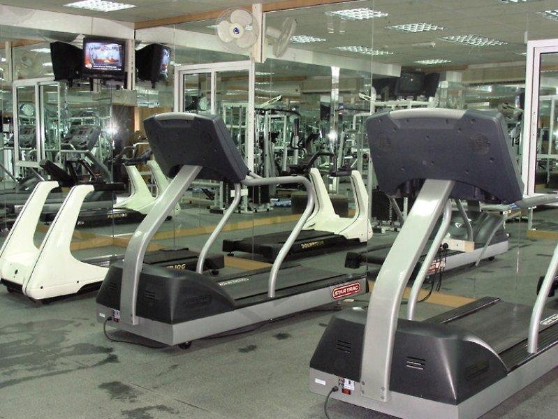 Majan Continental Sport und Freizeit
