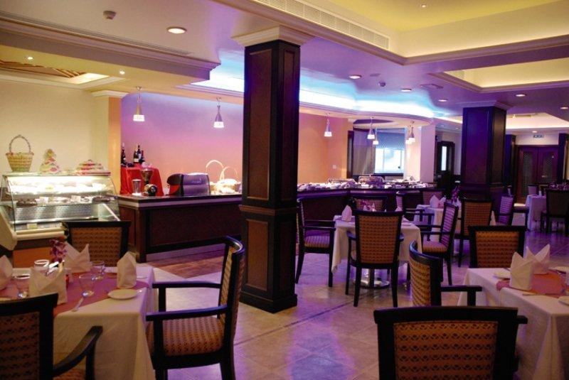 Majan Continental Restaurant